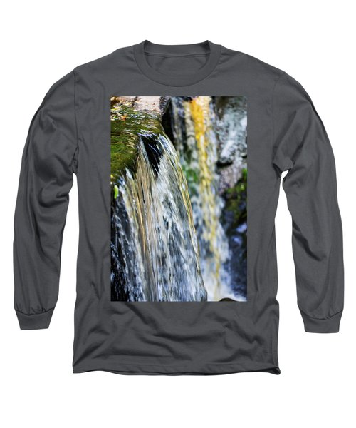 Over The Edge Visions Of Gold Long Sleeve T-Shirt
