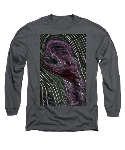 Overcoming Long Sleeve T-Shirt