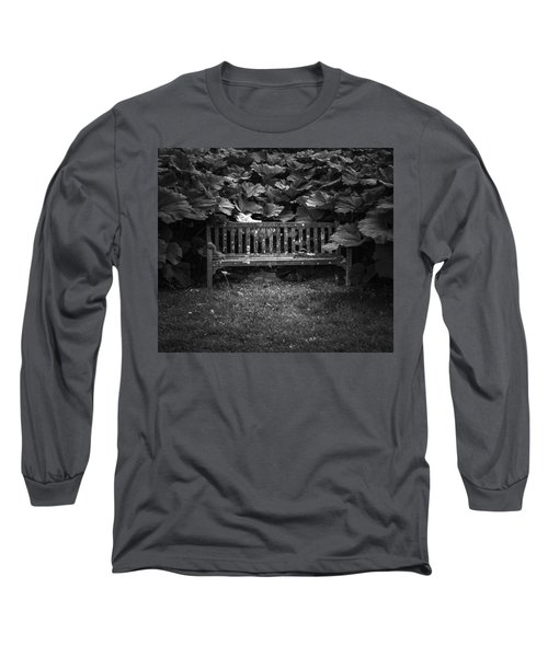 Overgrown Long Sleeve T-Shirt