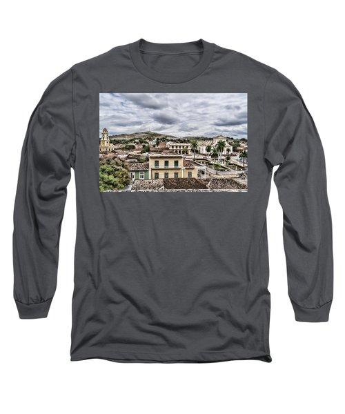 Overlook Trinidad Long Sleeve T-Shirt