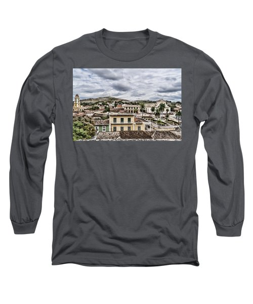 Overlook Trinidad Long Sleeve T-Shirt