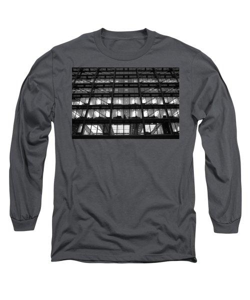 Overtime Long Sleeve T-Shirt
