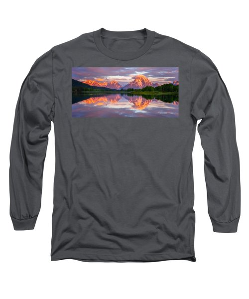 Oxbow Magic Long Sleeve T-Shirt