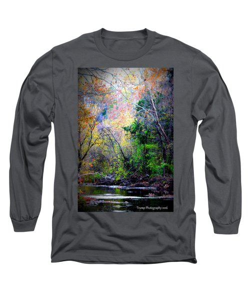 Ozarks Fall Long Sleeve T-Shirt