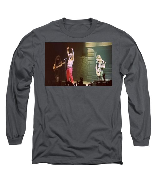 Ozzy 1 Long Sleeve T-Shirt