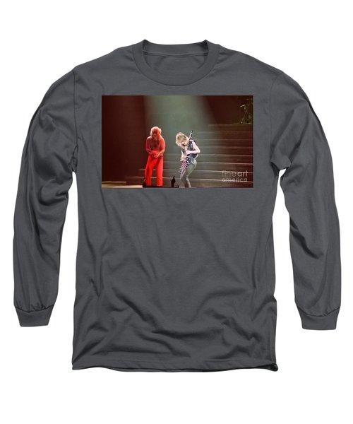 Ozzy 4 Long Sleeve T-Shirt