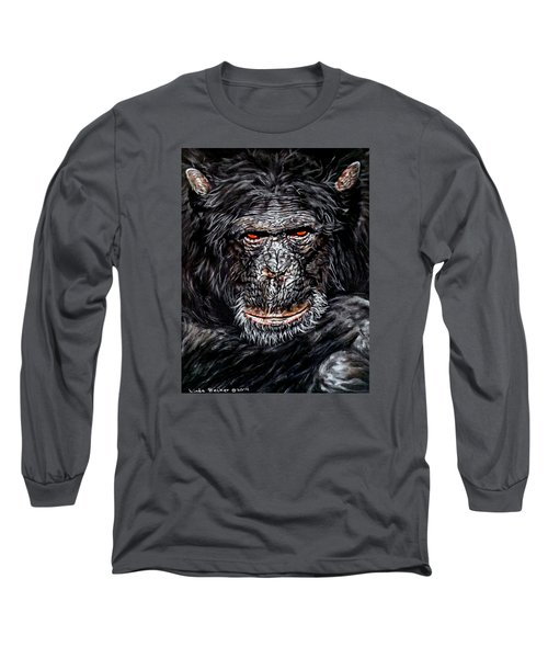 Pablo Long Sleeve T-Shirt