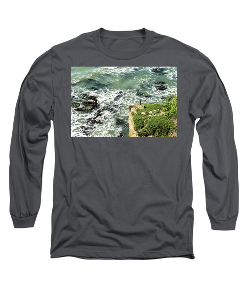 Pacific Overlook Long Sleeve T-Shirt