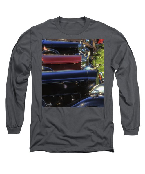 Packard Row Long Sleeve T-Shirt