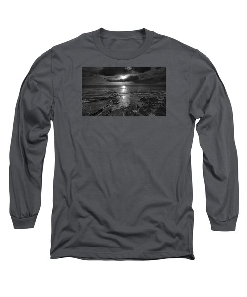 Paddle To The Sun Long Sleeve T-Shirt