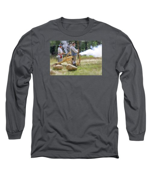 Page 20 Long Sleeve T-Shirt