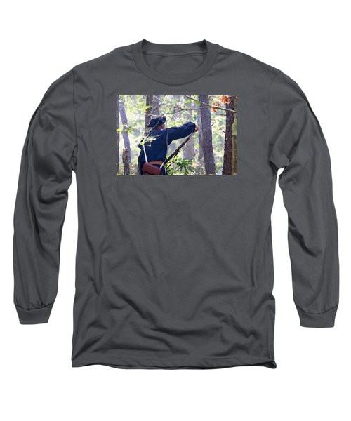 Page 29 Long Sleeve T-Shirt