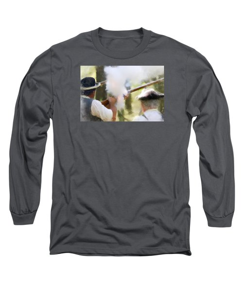 Page 31 Long Sleeve T-Shirt