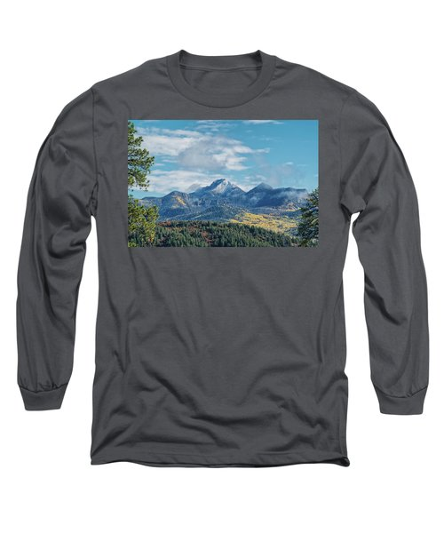 Pagosa Peak Autumn 2014 Long Sleeve T-Shirt