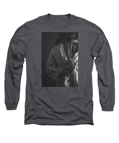 Pain Is Rewarding In Every Capacity Long Sleeve T-Shirt