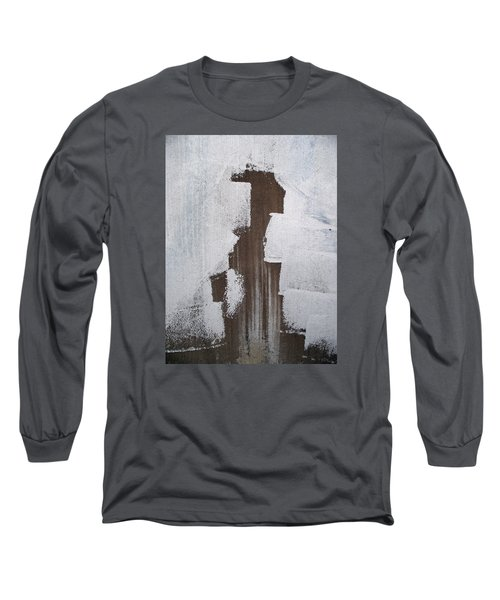 Painting Something Long Sleeve T-Shirt