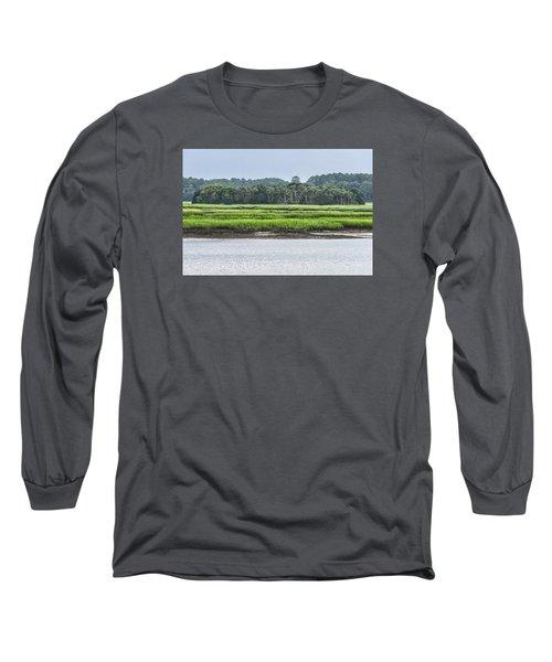 Palm Island Long Sleeve T-Shirt