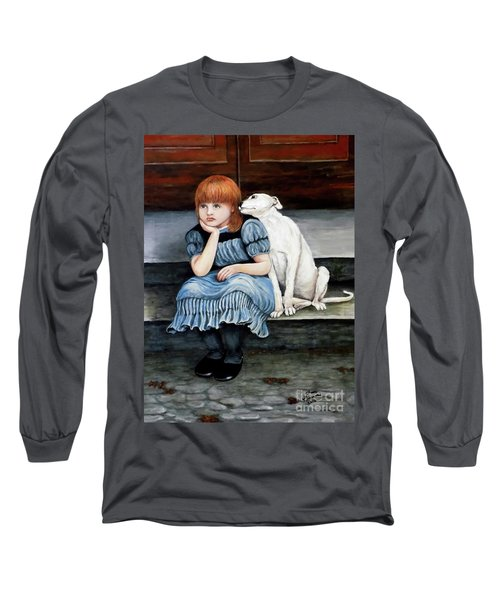 Pals Forever Long Sleeve T-Shirt
