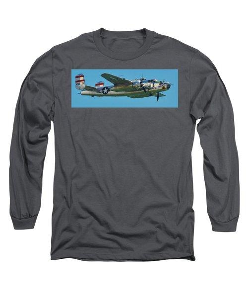 Panchito Long Sleeve T-Shirt