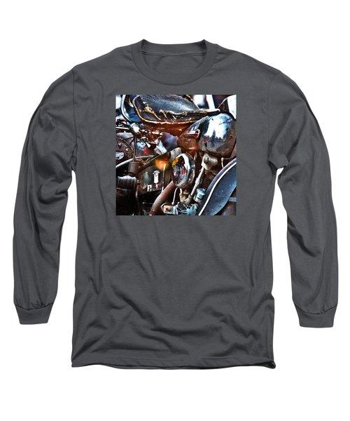 Panhead 1 Long Sleeve T-Shirt