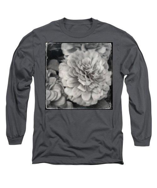 Paper Mache Long Sleeve T-Shirt