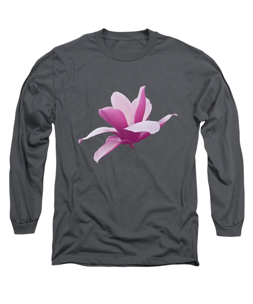 Paradox In Bloom Long Sleeve T-Shirt