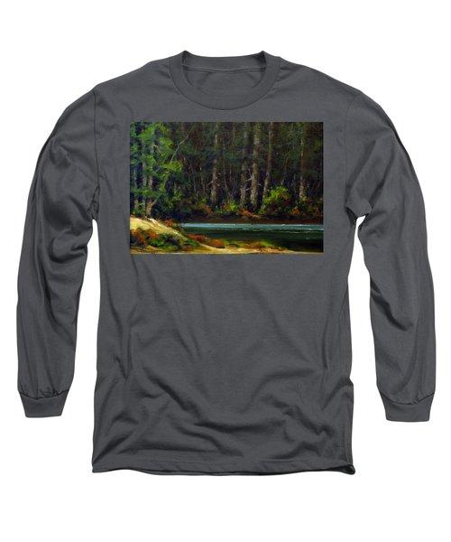 Park Refuge Long Sleeve T-Shirt