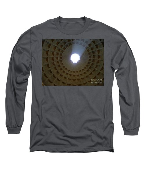 Pantheon Oculus Long Sleeve T-Shirt