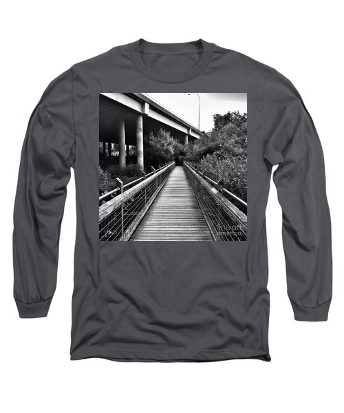 Passageways Long Sleeve T-Shirt