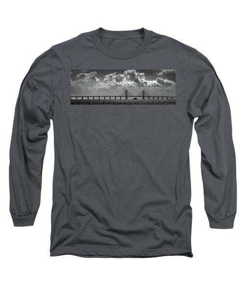 Passing Through Long Sleeve T-Shirt