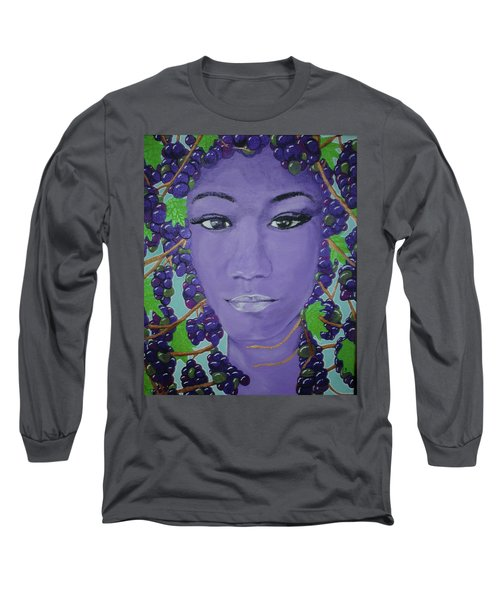 Passions Paradise Long Sleeve T-Shirt