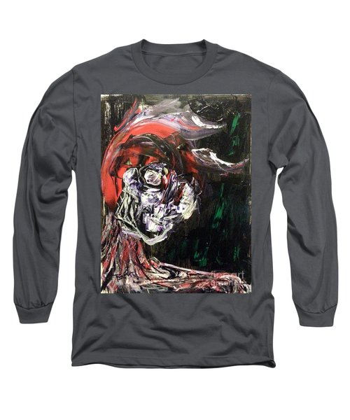 Past Demons Long Sleeve T-Shirt