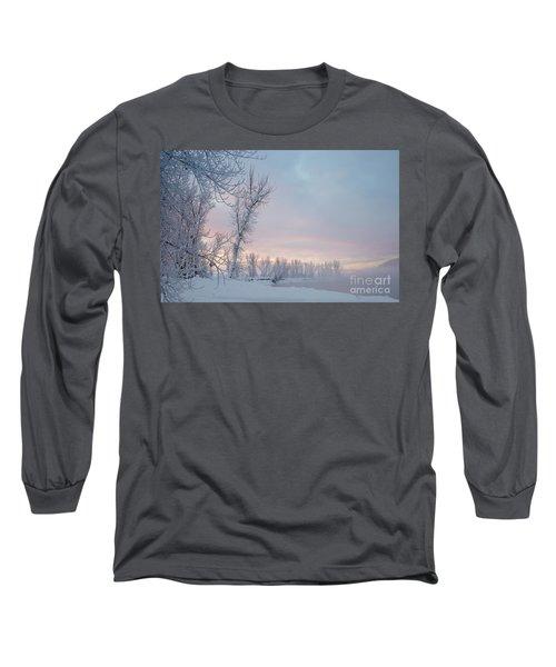 Pastel Dawn Long Sleeve T-Shirt