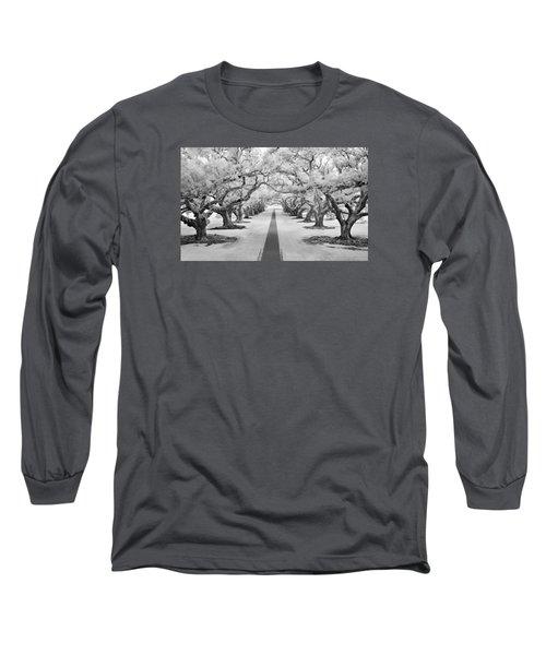 Path Of Dreams  Long Sleeve T-Shirt
