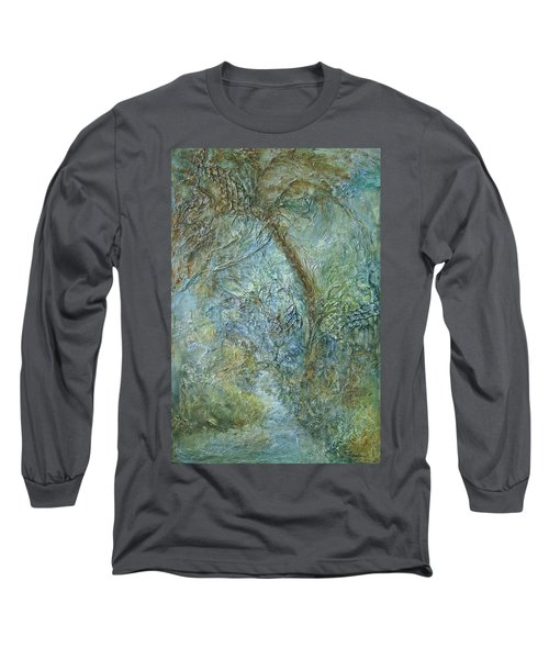 Path Of Invitation Long Sleeve T-Shirt
