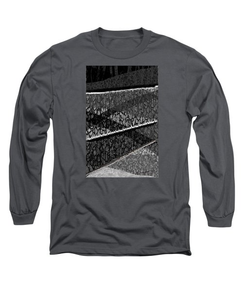 Path To Home Long Sleeve T-Shirt