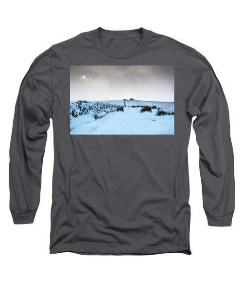 Path To South Hessary Tor II Long Sleeve T-Shirt