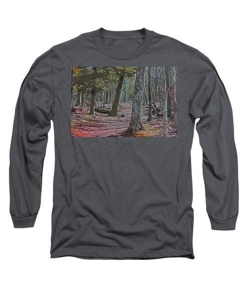 Path We Chose Long Sleeve T-Shirt