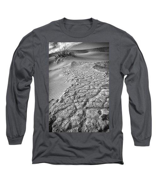 Pathway Long Sleeve T-Shirt