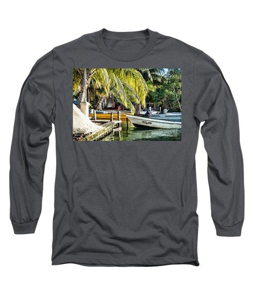 Patty Lou Long Sleeve T-Shirt