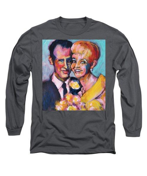 Paul And Joanne Long Sleeve T-Shirt