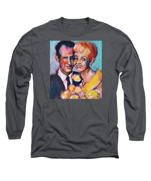 Paul And Joanne Long Sleeve T-Shirt