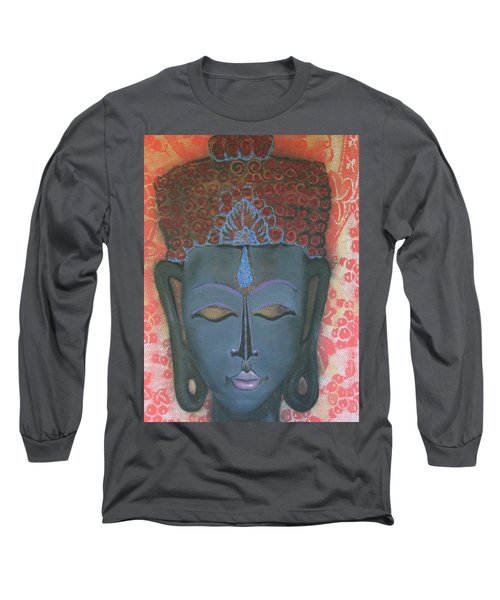 Peace 1 Long Sleeve T-Shirt