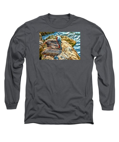 Pelican II Long Sleeve T-Shirt