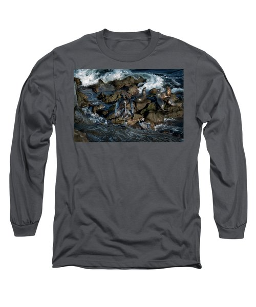 Pelican Landing Long Sleeve T-Shirt