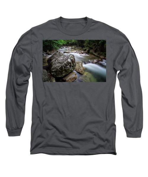 Pemi-basin Trail Long Sleeve T-Shirt