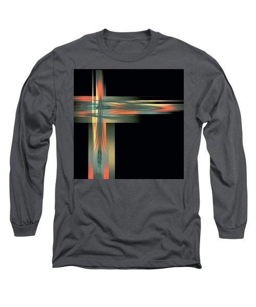 Penman Original-742 Long Sleeve T-Shirt by Andrew Penman