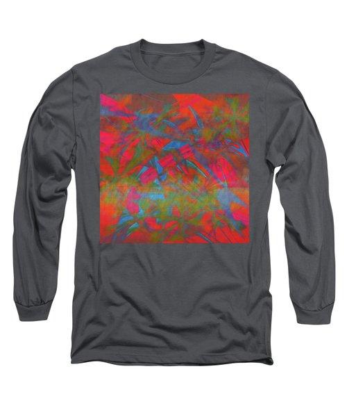 Penman Original-823 Long Sleeve T-Shirt by Andrew Penman