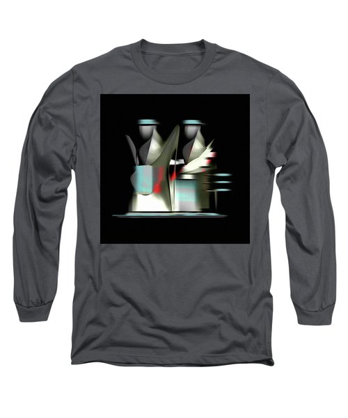 Penman Original-841 Long Sleeve T-Shirt