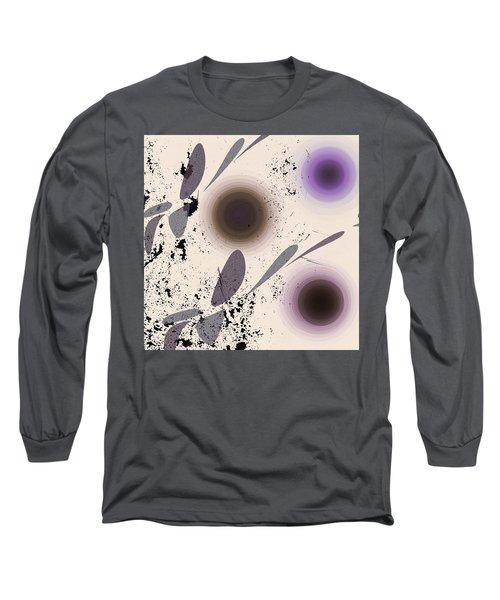Penman Original-846 Long Sleeve T-Shirt by Andrew Penman
